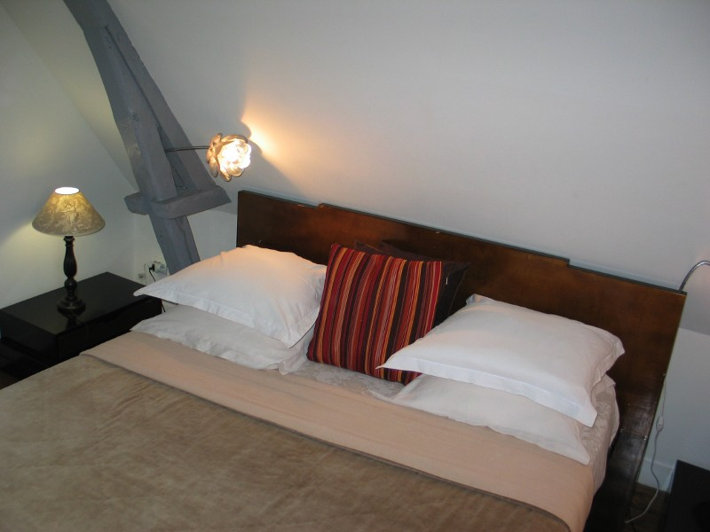 Chambres d'Hôtes en Normandie
