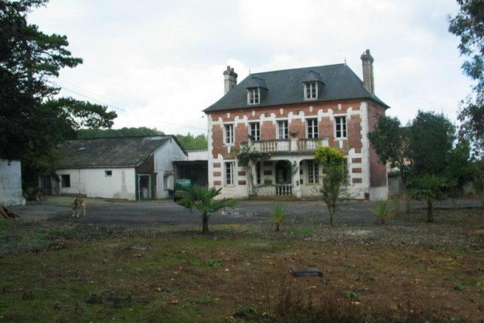 Villa mon Repos rénovation 2006