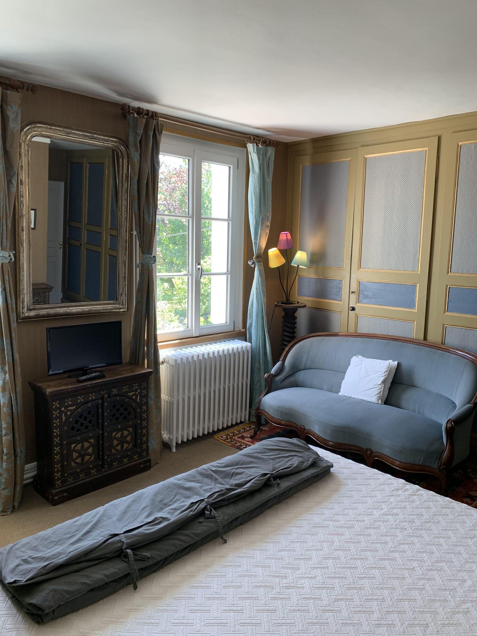 Chambre Le Moulin
